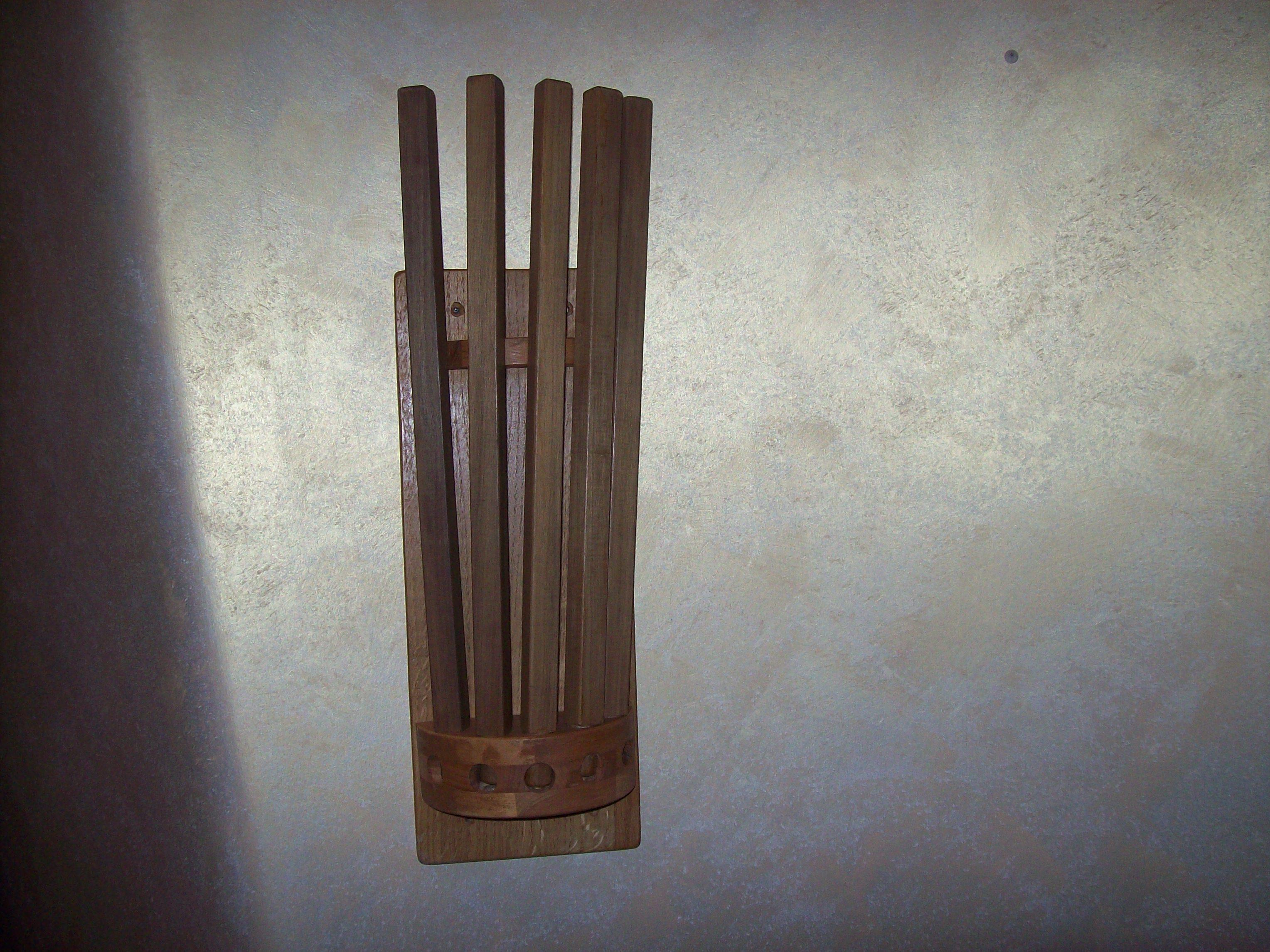 Stendibiancheria a parete philip wood - Stendibiancheria a parete a scomparsa ...